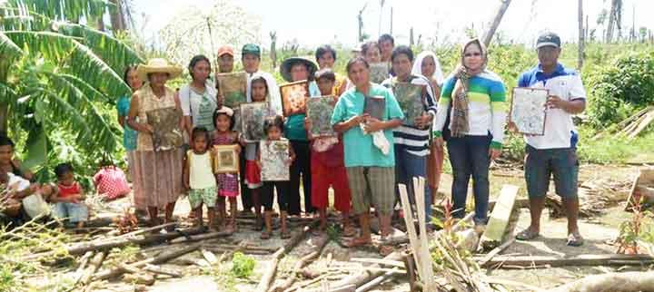 Tubabao community