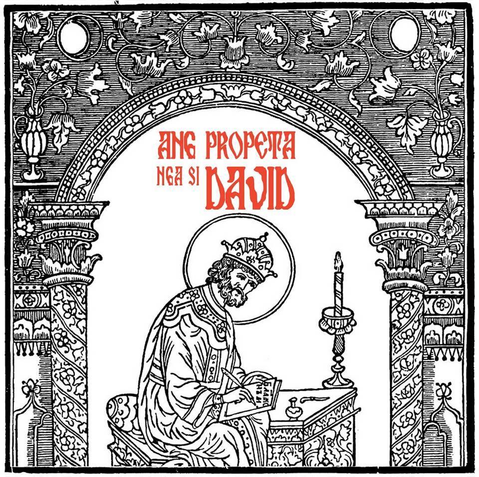 Prophet David